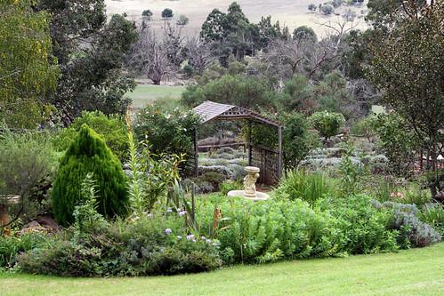 Balingup Lavender Farm - Gardens