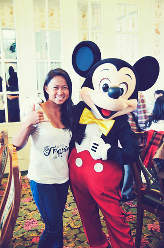 Hong Kong Disneyland Top Restaurants10