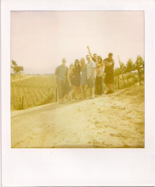 callaway winery.