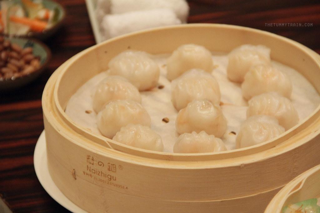8713414543 122a5dcb01 b - Dimsum overload at Hyatt Manila's Li Li Restaurant + a special treat for readers