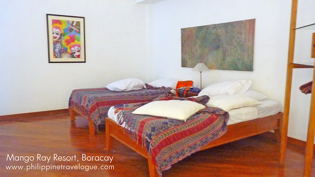 accommodation in boracay