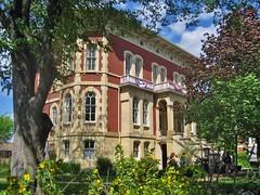 William Reddick House