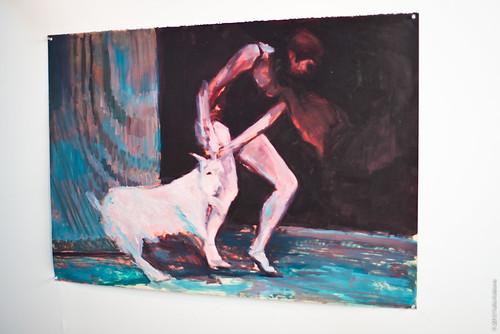 Gonzalez y Gonzalez - Santiago Chile - ART Lima