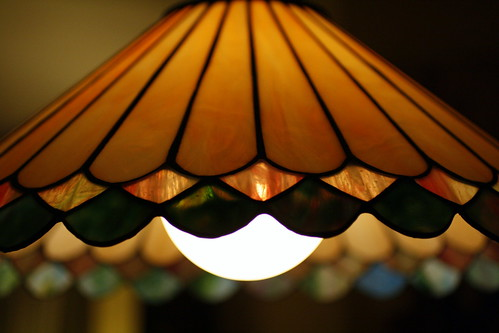 [46/365] Kitchen Light by goaliej54