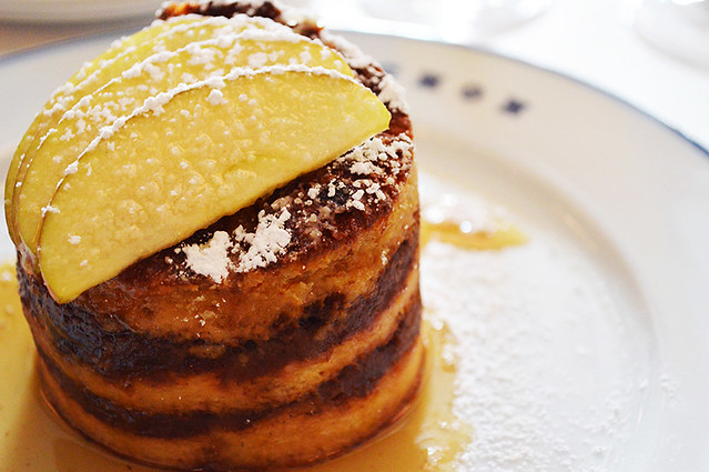 Bouchon French Toast