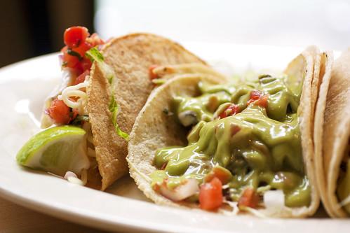 tacos @ calexico