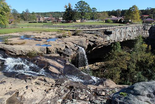 Noccalula Falls-4