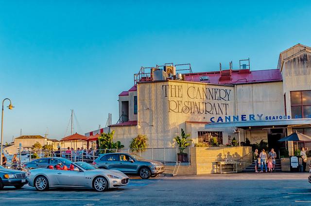 Cannery Newport Beach