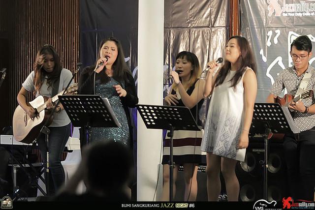 Bumi Sangkuriang Jazz Night 6 - Eunomia (4)
