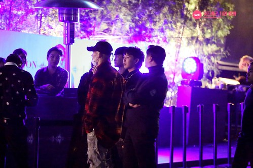 G-Dragon - Phiaton x Teddy Launching Party - 05nov2015 - With G-Dragon - 04