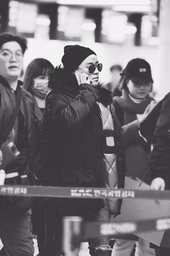 Big Bang - Gimpo Airport - 31dec2015 - Planetarium_SR - 04