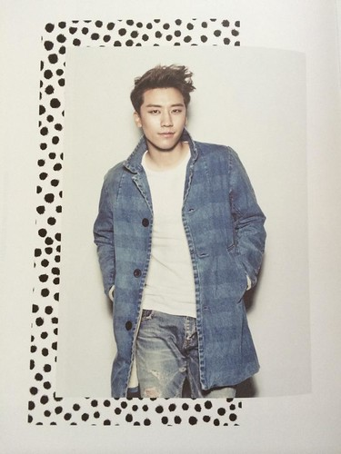 BIGBANG Welcoming Collection 2015 - various 010