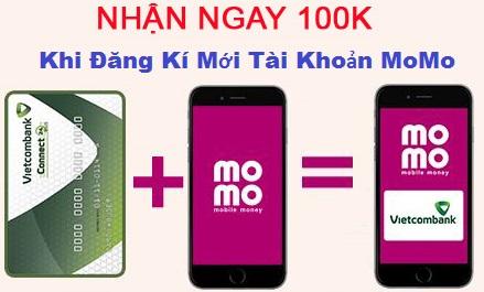 nhan the cao 100k momo mien phi