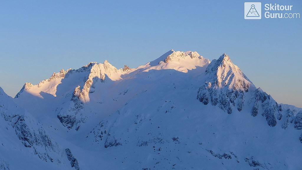 Diechterhorn (day 3, h.r. Swiss Glacier) Urner Alpen Schweiz foto 06
