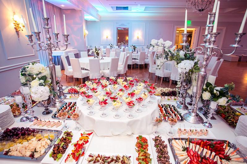 """Restaurantul """" Mi Piace """" - Localul nunților perfecte!"""