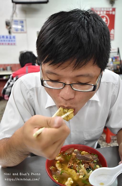 一中街洪師傅麻辣臭豆腐食尚玩家20