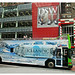 'NY Tours' Bus on West 34th St