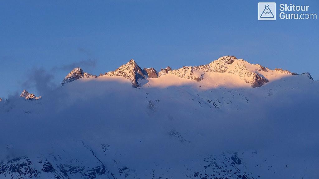 Diechterhorn (day 3, h.r. Swiss Glacier) Urner Alpen Schweiz foto 33