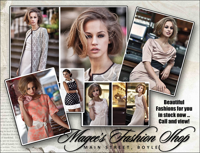 Magee's Fashion Shop