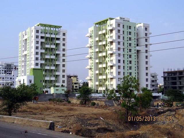 Visit Shree Balaji Group's Balaji Generosia Baner Pune 411 045
