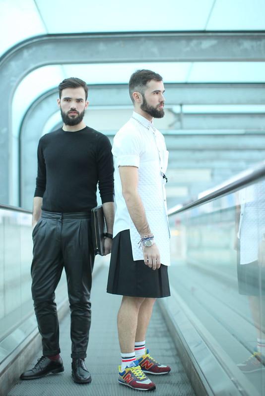 Marc & Pere
