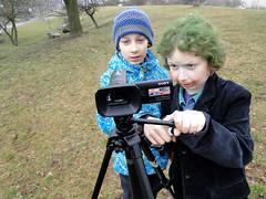 Škola malých filmařů