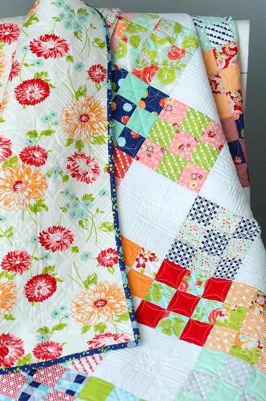 niner quilt