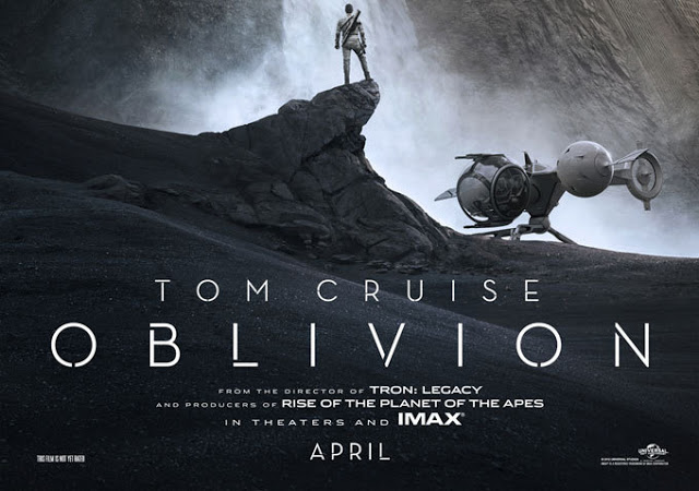 Watch Oblivion 2013 movie online for free