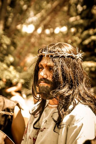Vía Crucis en Chazumba (09)