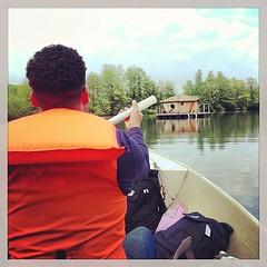 Cabane Flotante #cabane #flotante #original #france #cabanesdesgrandslacs #franchecomté #insolite #love #lac #canoë #barque #peche #fishing #lovenight #travel #adventure #decouverte #discover #instax #instaxmini #hollidays #surprise #happybirthday #blackc