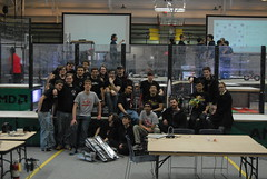 Illinois Tech Robotics @ JSDC 2013