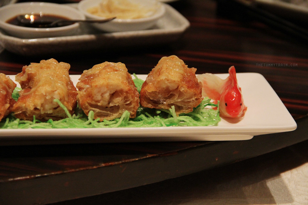8714542770 ecb8bae0d9 b - Dimsum overload at Hyatt Manila's Li Li Restaurant + a special treat for readers