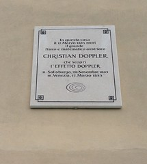 Photo of White plaque № 12585