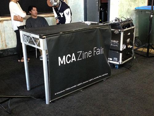 MCA Zine Fest