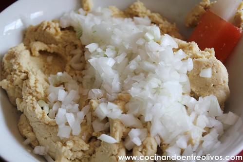 Hamburguesas de cocido www.cocinandoentreolivos (7)
