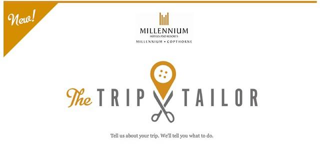 25% Off Voucher Code for Millennium & Copthorne Hotels