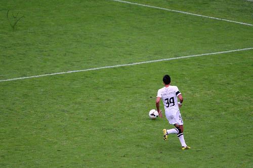 Equipa B: Vitória SC 2-2 Felgueiras