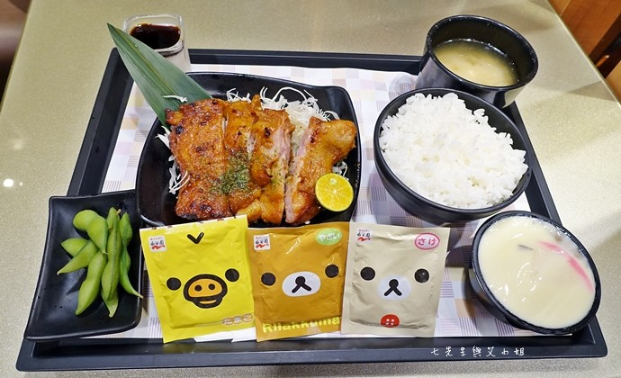 27 雙11 Herbuy 果貿吳媽家水餃、岡山一心羊肉爐、大人氣卡通系列日本飯友香鬆