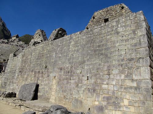Machu Picchu: la Casa del Inka