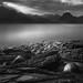 Elgol Boulder by Paul S Ewing
