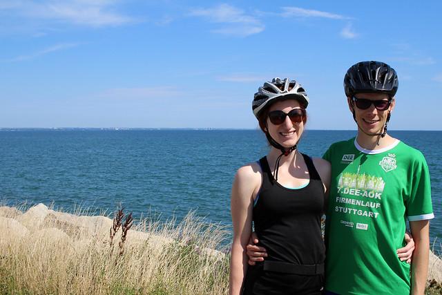 Biketour Lake Ontario