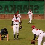 BLL Braves vs. Mariners_29. 08. 2009