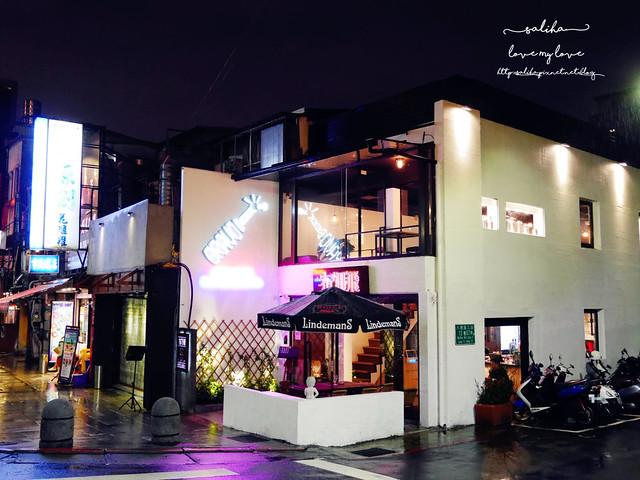 台北市民大道美食餐廳推薦布娜飛啤酒餐廳 (1)