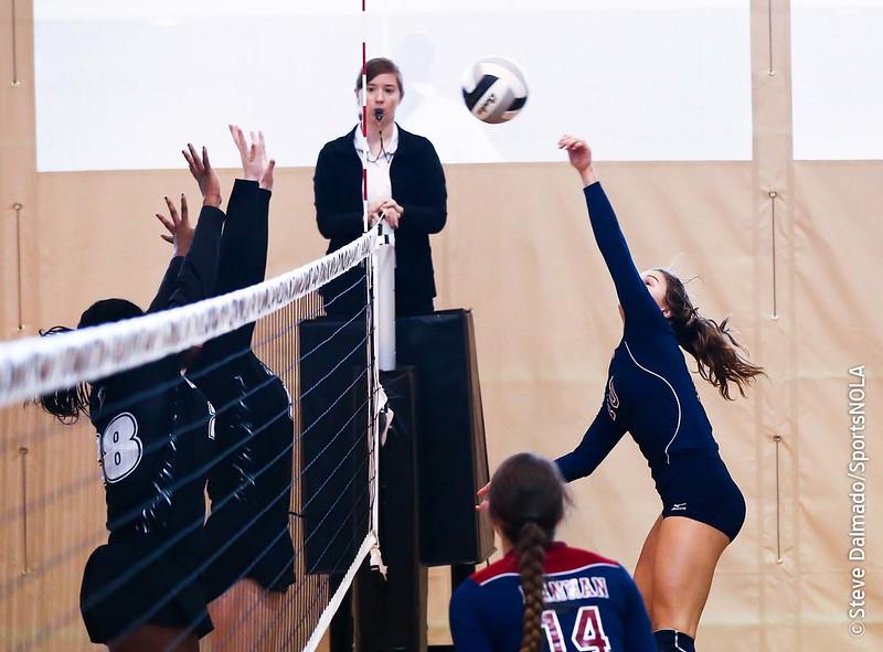 Hannan Volleyball