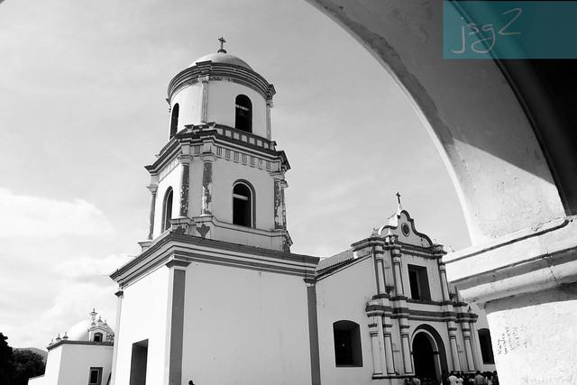 Iglesia Inmaculada Concepción de El Tocuyo (Edo. Lara - Venezuela)