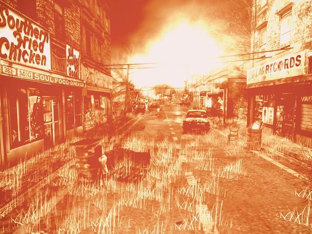 Everwinter - Desolation Boulevard II