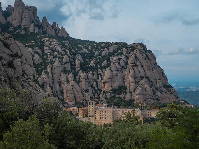 Benedictine Abbey of Montserrat