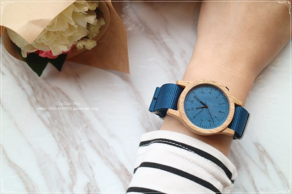 歐洲 Plantwear 木製手工手錶 (14)