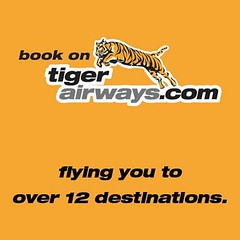 SEAIR Tiger airways