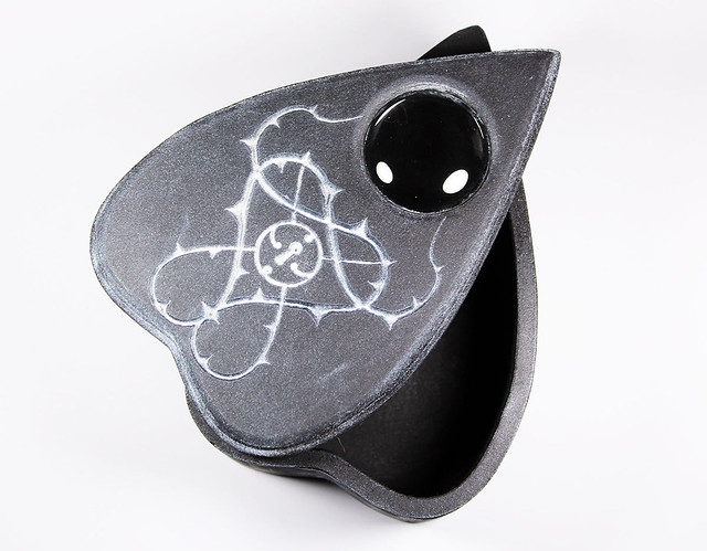 BloodMilk Planchette Jewel Boxes